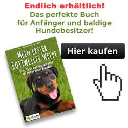 Rottweiler Welpe Buch